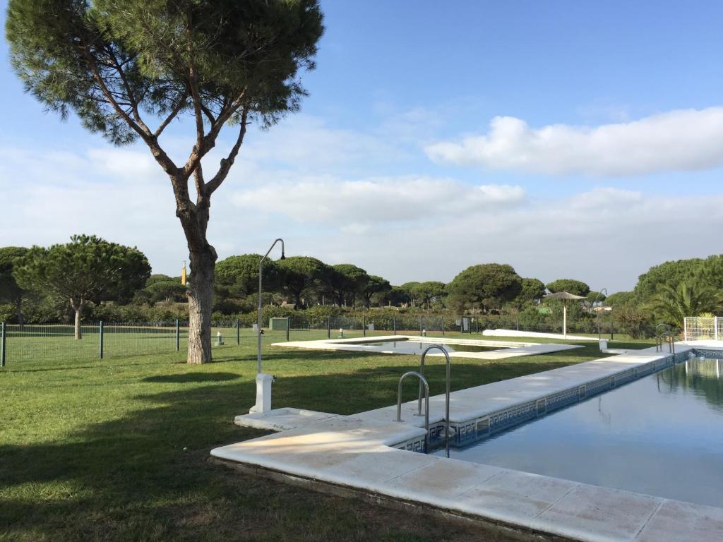 Apartamento Retama Golf Espaa Novo Sancti Petri