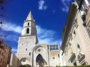 B&B Jardin Vieux Port Panier, Marseille