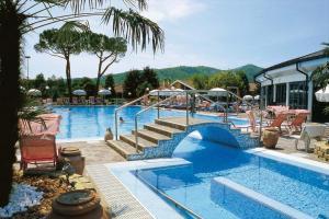 Bookingcom Hotel Petrarca Terme  Montegrotto Terme Italia