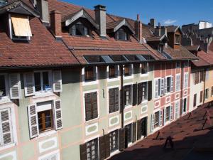 B&B Maison D'Hôtes-Guest House A Côté, Annecy