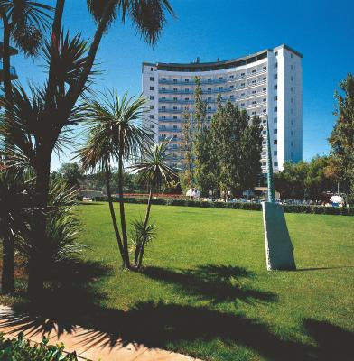 Bookingcom Hotel President  Silvi Marina Italia