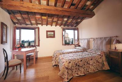 Bed and Breakfast Casacenti Siena Italy Bookingcom