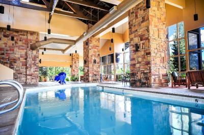 Cedar Breaks Lodge Brian Head UT  Bookingcom