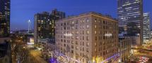 Boutique Hotel In Downtown Seattle Wa Hotels