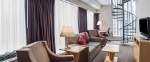 Downtown Chicago Hotel Michigan Avenue Comfort