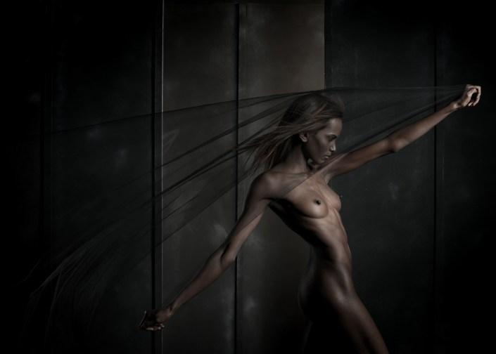 Rainer Martin Fotografie - marie I