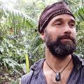 Matt graham dual survival discovery