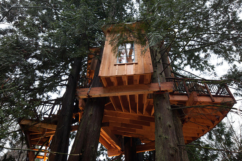 CeeLo Visits the Record High Recording Studio  Treehouse