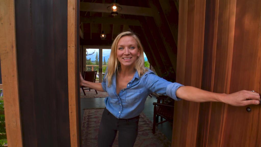 Behind The Design Mt McKinley Princess Wilderness Lodge