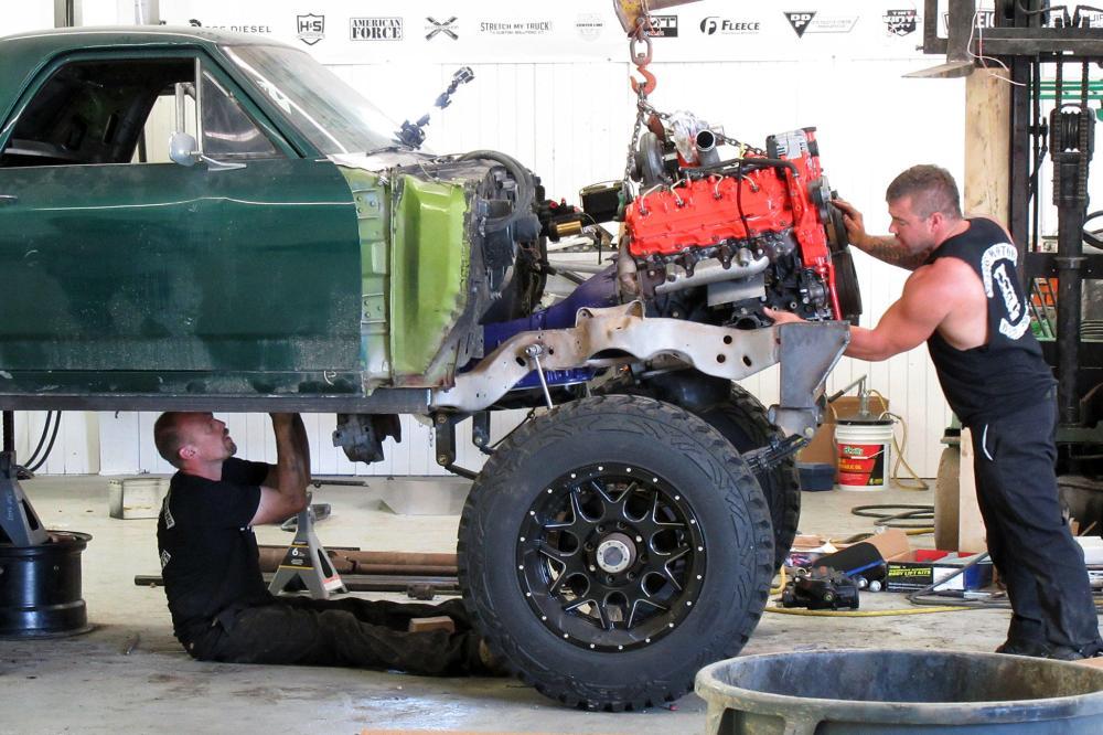 medium resolution of diesel brothers gallery ep101 03 jpg