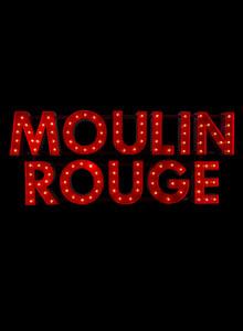 Moulin Rouge by Revaz Eristavi
