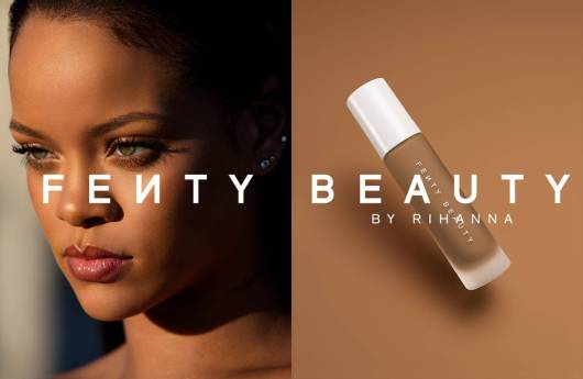 「fenty beauty」の画像検索結果