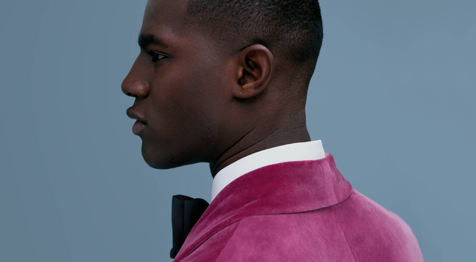 Thomas Pink becomes Pink Shirtmaker London unveils new brand identity  LVMH