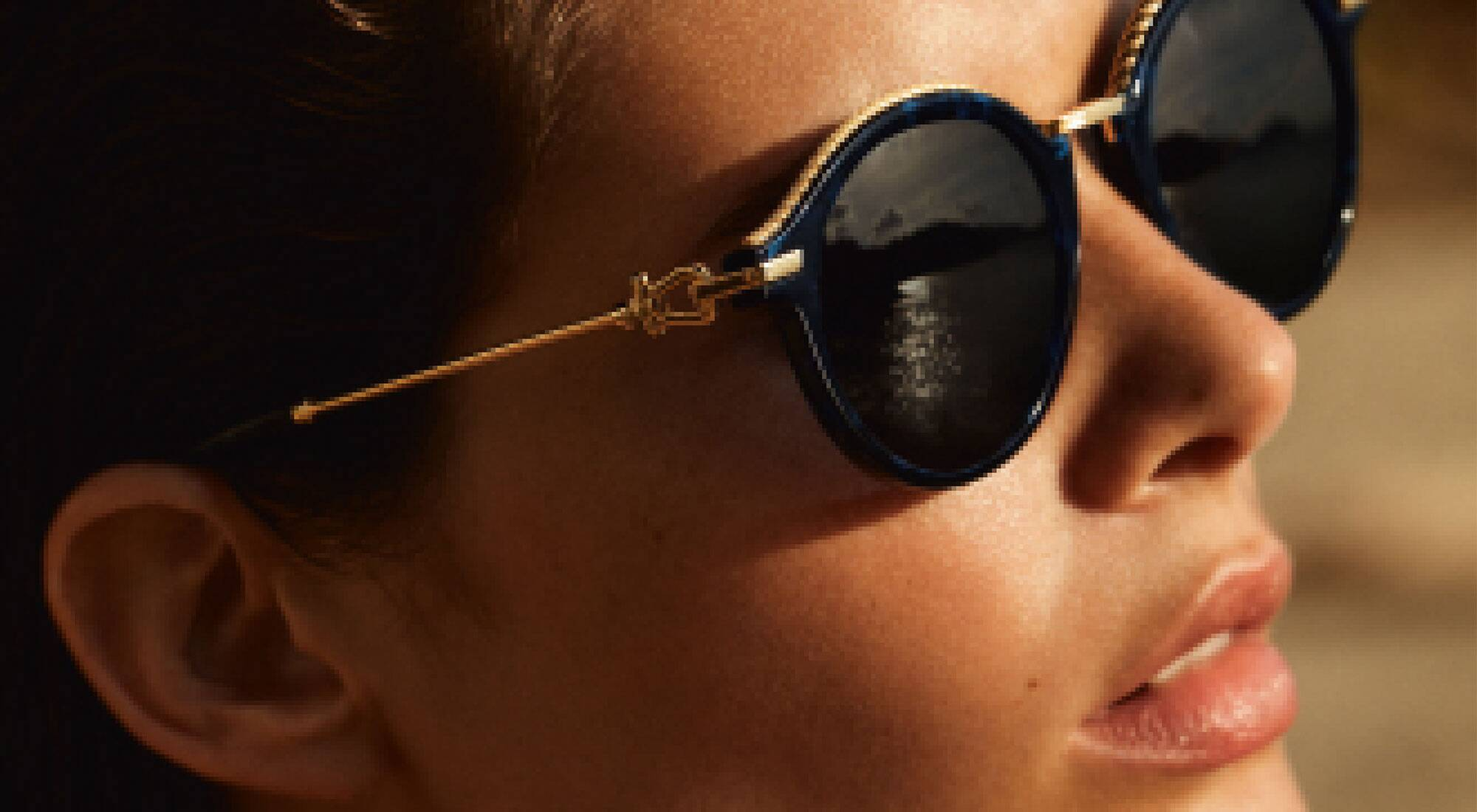 Fred launches Force 10 eyewear collection with Thlios  LVMH