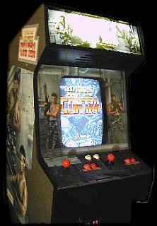 Super Contra Japan ROM