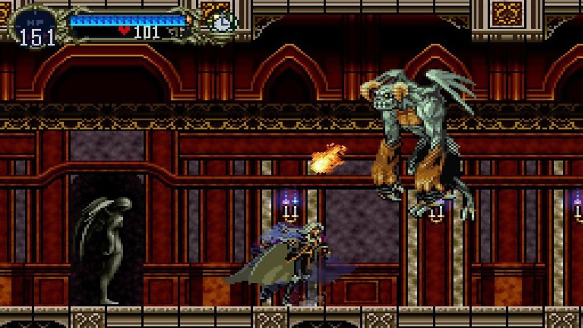Castlevania Summer Games Done Quick