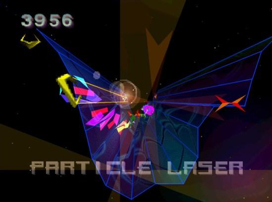 Tempest X3 PS1 ROM #29