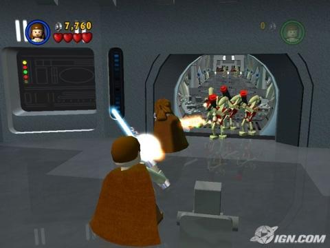 Lego Star Wars Iso Gcn Isos Emuparadise