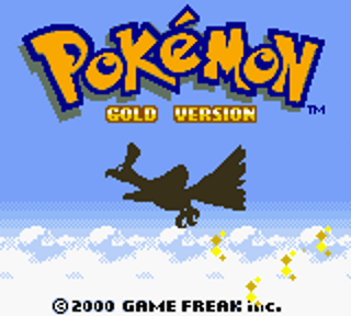 Image result for pokemon gold