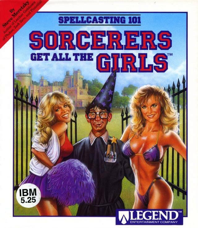 spellcasting 101 sorcerers get