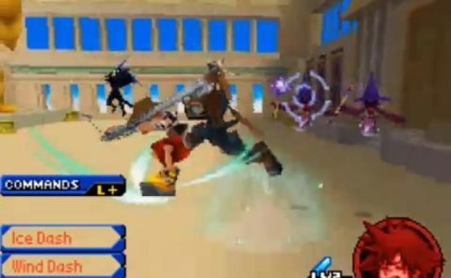 All The Kingdom Hearts Games Ranked From Worst To Best
