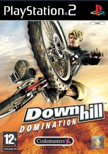Download Game Downhill Ppsspp Cso : download, downhill, ppsspp, Downhill, Domination, (Europe), (En,Fr,De,Es,It), Emuparadise