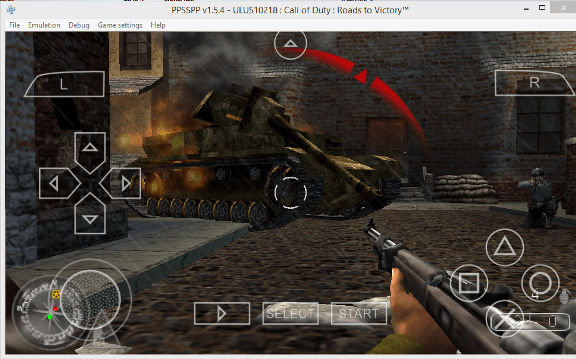 Games Ppsspp Call Of Duty Android | Games World