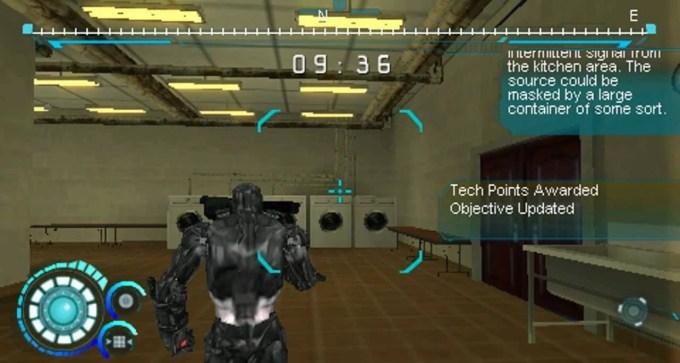 Iron Man 2 Pc Game Kickass | Games World