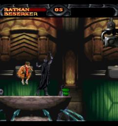 batman forever japan rom [ 1024 x 768 Pixel ]
