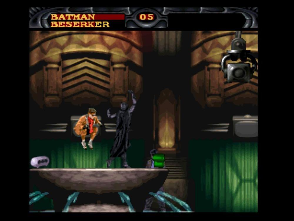 medium resolution of batman forever japan rom