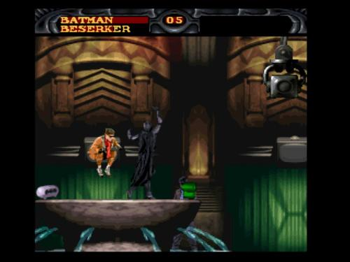 small resolution of batman forever japan rom