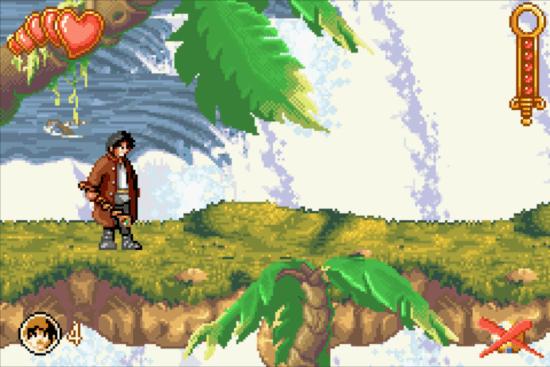 Dinotopia GBA ROM #4