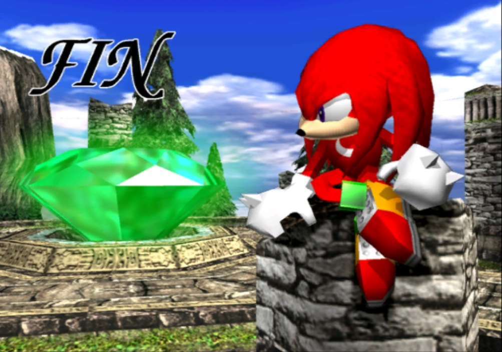 Sonic Adventure DX Directors Cut ISO
