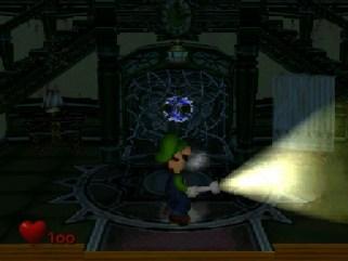 Resultado de imagem para Luigi's Mansion