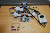 The NXT STEP is EV3 - LEGO MINDSTORMS Blog: Building ...