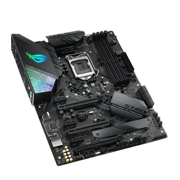【楽天市場】ASUS ROG STRIX マザーボード Z390-F GAMING   価格比較 - 商品価格ナビ