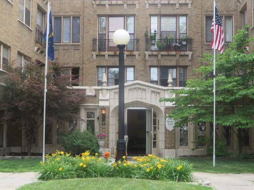 Sheridan Court 719 Union St Apt K3 Fort Wayne In 46802