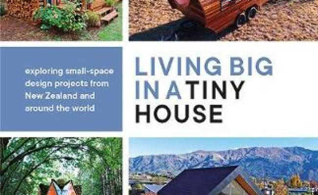 Living Big In A Tiny House By Bryce Langston Isbn