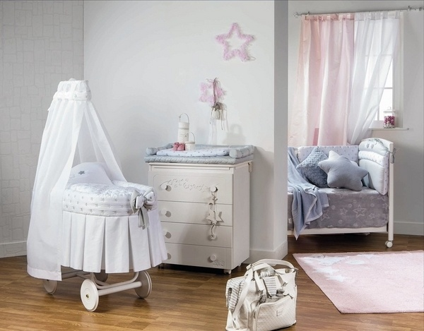 how-to-choose-beste-Kinderkrippen-Kinderzimmer-Ideen-Wiege-mit-Rädern