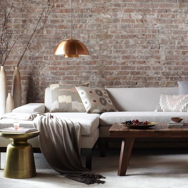 how-to-whitewash-brick-wohnzimmer-exposed-brick-walls-living-room