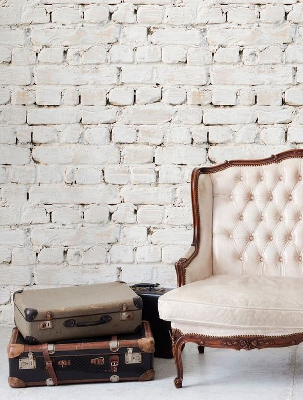 how-to-whitewash-brick-wall-shabby-chic-decor-ideas-industrial-style-decor