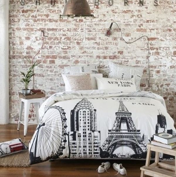 how-to-whitewash-brick-wall-wall-schlafzimmer-dekorations-ideen-