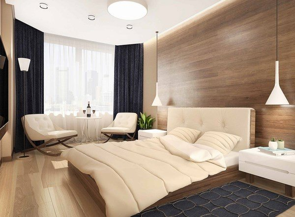 how-to-sound-dproof-a-bedroom-holzverkleidung-wände-modernes-schlafzimmer