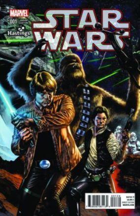 Star Wars 1 Hastings Variant