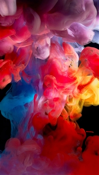 Colourful Iphone Wallpaper Hd Iphone Wallpaper