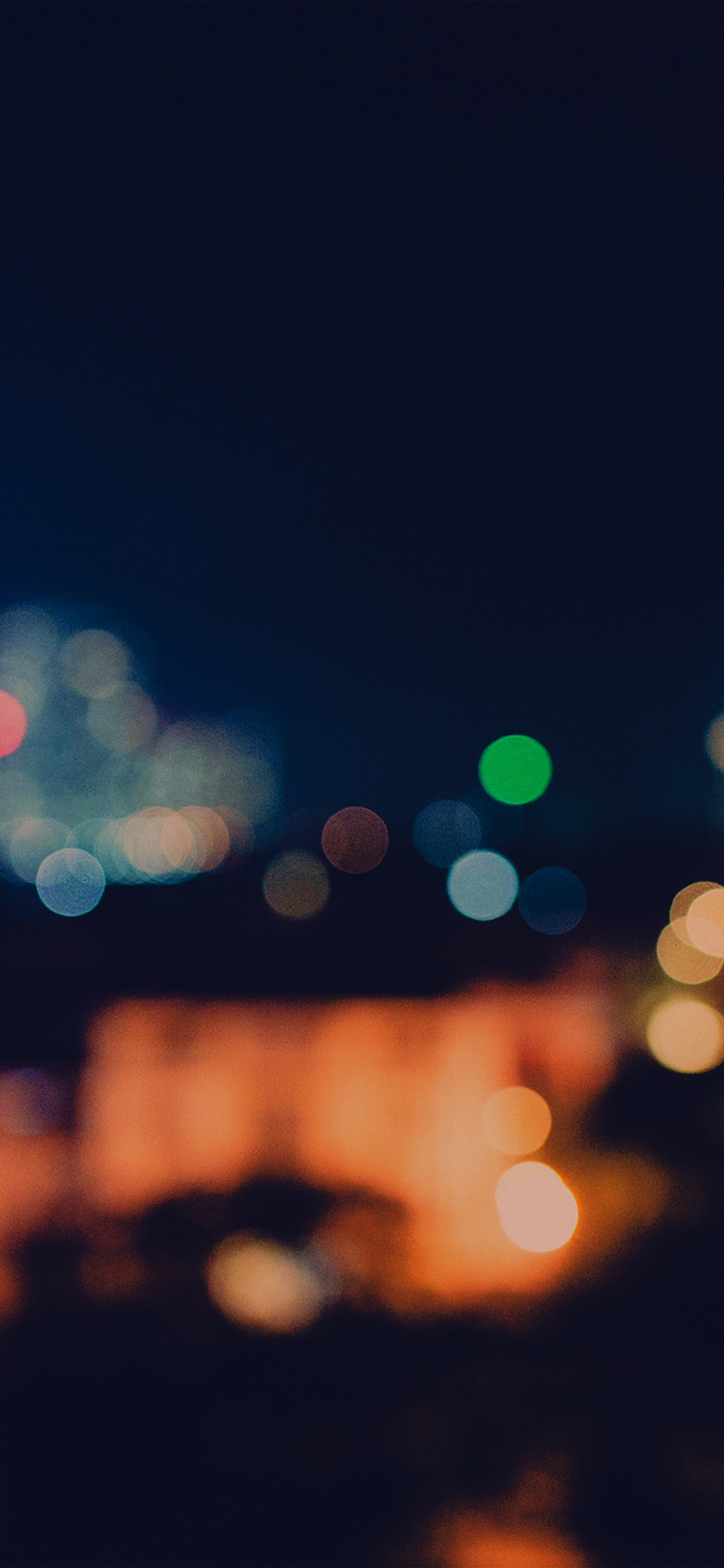 Night Light Wallpaper : night, light, wallpaper, Bokeh, Night, Light, IPhone, Wallpapers, Download