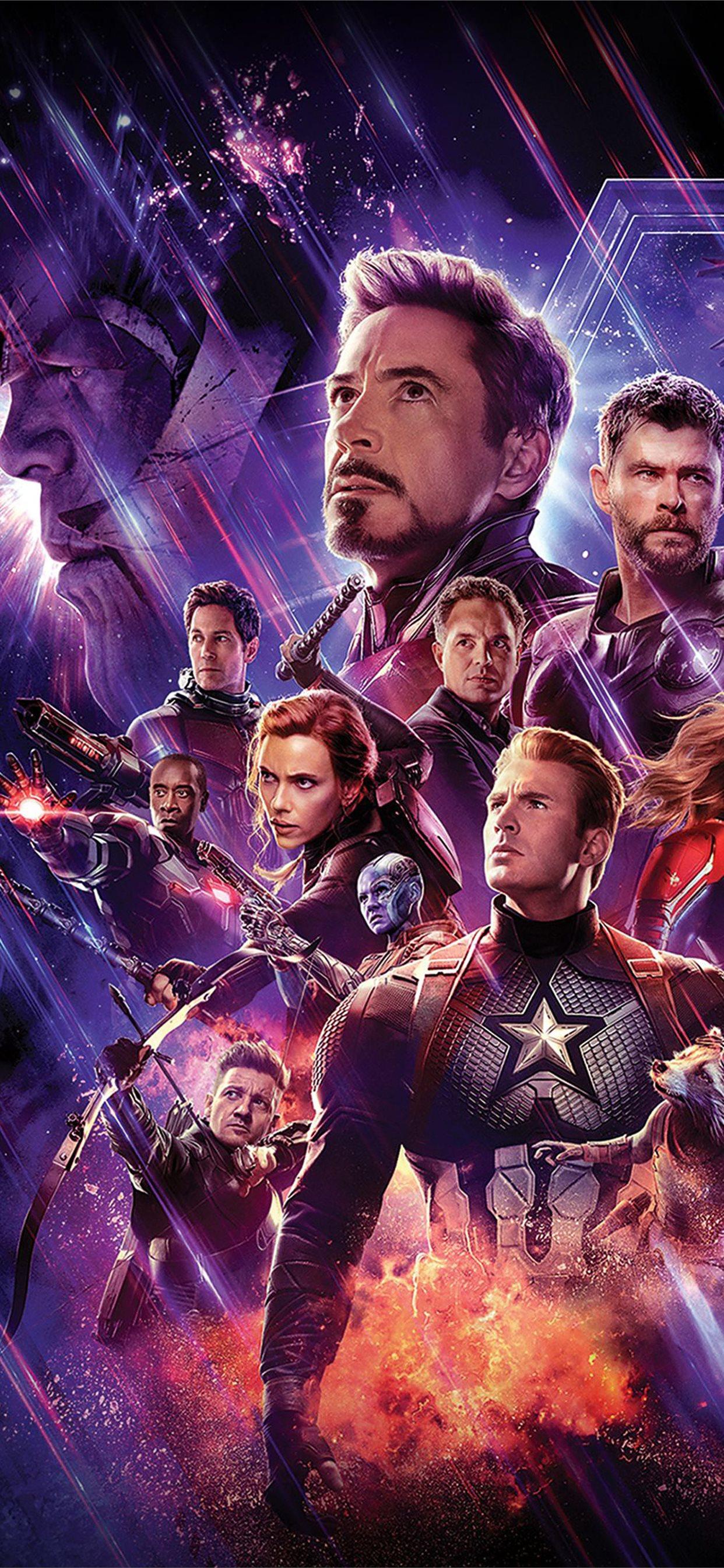 Iphone Xs Max Avengers Wallpaper : iphone, avengers, wallpaper, Avengers, Banner, IPhone, Wallpapers, Download