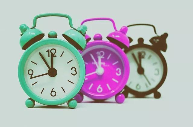 edy-time