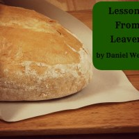 Lessons from Leaven