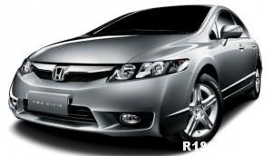 Preço de carros novos